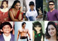 Tollywood Actors  – unseen photos of tollywood actresses
