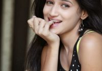 Tollywood Actress Anvika Cute Photos ( ) Wallpaper ..