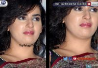 Tollywood Actress Harassed By Heroes and Directors ..