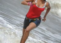 Tollywood Actress Hot Photos at Beach – Oh Puhlease – yo movies tollywood
