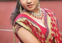 Tollywood Actress jyothi in Saree Pictures – MOVIEEZREEL ..