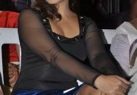 Tollywood Actress Madhu Shalini Spicy Hot Photos ..