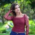 Tollywood Actress Mamta Mohandas Latest Photos In Jeans ..