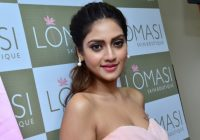 Tollywood actress Nusrat Jahan unveils Kolkata's first ..