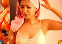 Tollywood Actress Photos: Samantha Unseen Hot Photos in Towel – tollywood actress unseen pics