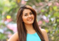 Tollywood actress Raashi Khanna rejects 30 lakhs remuneration – remuneration of tollywood actress