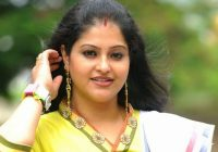 Tollywood actress Raasi became proud mother – how to become a tollywood actress