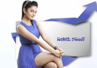Tollywood actress Rakul Preet Singh hot legs wide desktop ..