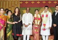 Tollywood Actress Soundarya Marriage Photos – tollywood heroine soundarya marriage photos