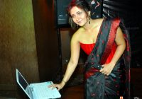 Tollywood Actress Swastika Mukherjee Launches W..