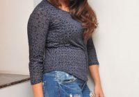 Tollywood Actress Wamiqa Gabbi Hot Images In Blue Jeans ..