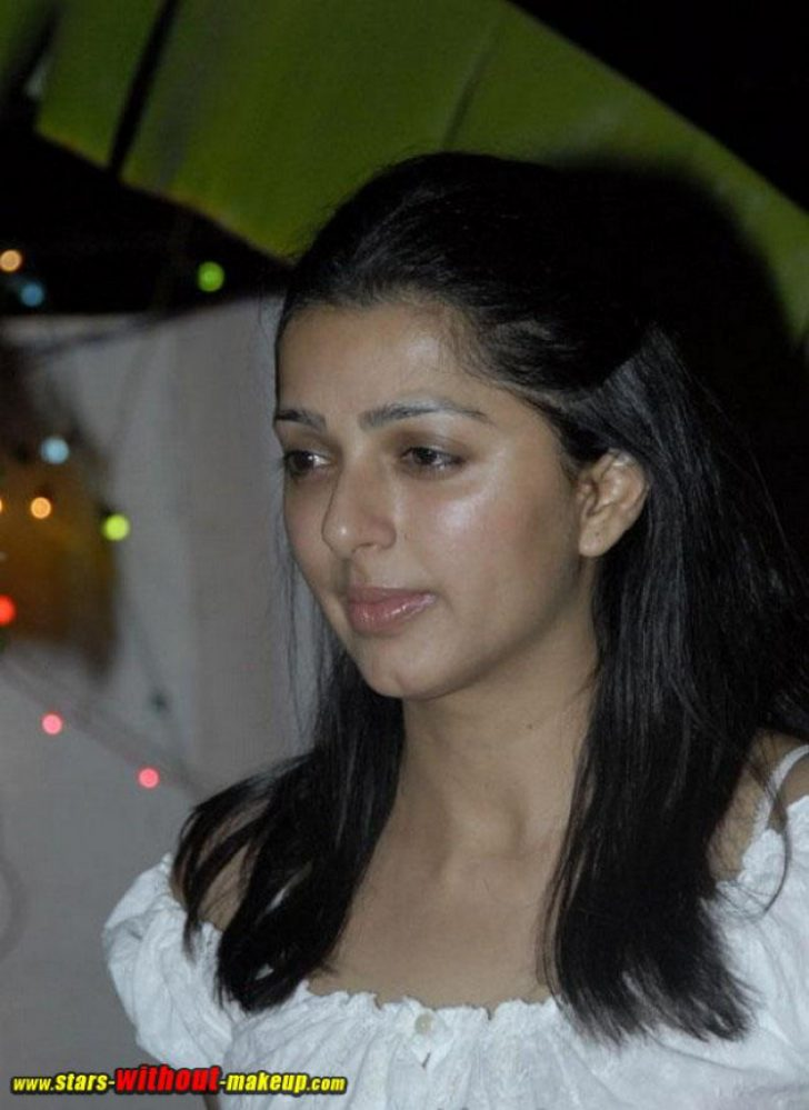 Permalink to Tollywood Actress Without Makeup