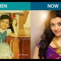 Tollywood Actresses Childhood Pictures – YouTube – present child actors in tollywood