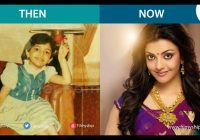 Tollywood Actresses Childhood Pictures – YouTube – tollywood child actress