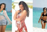 Tollywood Actresses Hot and Sexy Beach Photo Collection ..