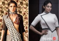 Tollywood Actresses Trending For Their Bold Fashion Choices – bold images of tollywood actress