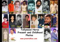 Tollywood all Heros childhood images – YouTube – tollywood all heros