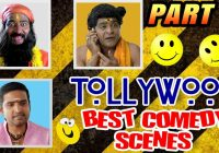 Tollywood Best Comedians Part 3 | Raghu Babu, Ali ..
