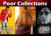 Tollywood BO Report: Sad Statistics! – tollywood box office