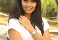 Tollywood Celebrities Anasuya Latest Photos – tollywood celebrities