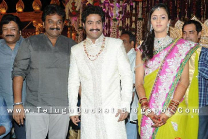 Permalink to Tollywood Celebrities Marriage Photos
