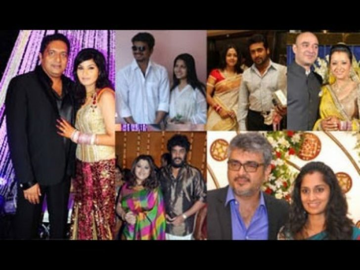 Permalink to Marriage Photos Of Tollywood Actors