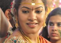 Tollywood-Cinema-Singer-Geetha-Madhuri-Wedding-Vidhi-and ..