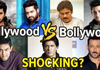 Tollywood Crossing Bollywood In Every Way? | Tollywood Vs ..
