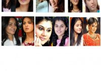 Tollywood Es Photos Without Makeup – Mugeek Vidalondon – tollywood stars without makeup