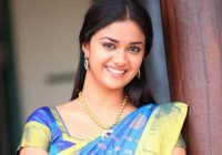 Tollywood Film Industry Ignored Actress Keerthy Suresh – tollywood industry