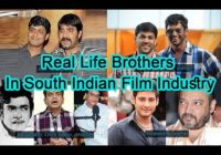 Tollywood heroes height, age  – age of tollywood heroes