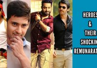 Tollywood Heroes Remuneration List – YouTube – tollywood actors remuneration