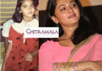 Tollywood Heroines Childhood Photos – present child actors in tollywood