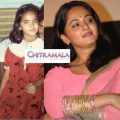 Tollywood Heroines Childhood Photos – tollywood child actress