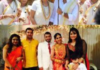 Tollywood Heroines Marriage Photos – tollywood celebrities marriage photos