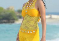 Tollywood Heroines Pics In Frocks Photos – Page 2 – tollywood heroines pics