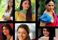 Tollywood Heroines Remuneration List – tollywood all actress list