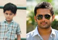 Tollywood Heros Childhood Pictures – tollywood heros wallpapers