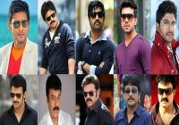 tollywood heros need special status purpose – tollywood all heros
