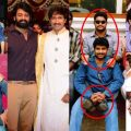 Tollywood Heros with their Best Friends Photos ..