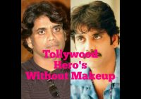 Tollywood Heros Without Makeup – YouTube – tollywood without makeup