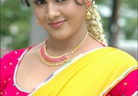 Tollywood Hot Actress Jyothi Krishna sexy rose dress | The ..
