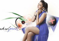 Tollywood hot actress Rakul Preet Singh new hd wallpapers ..