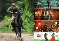 Tollywood in 2017: 15 highest grossing Telugu movies of ..