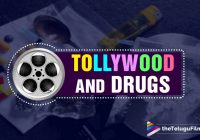 Tollywood in Drug Glare | Tollywood Latest News | Telugu ..