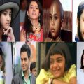 Tollywood Popular Child Artists: Then and Now – present child actors in tollywood