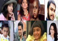 Tollywood Popular Child Artists: Then and Now – tollywood child actress