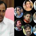 Tollywood Producer Discuss Drugs Case with CM KCR – Telugu ..