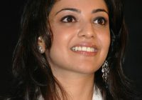 Tollywood Queen Kajal Agarwal Close Up Face Stills ..