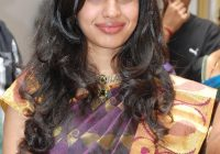 Tollywood singer Sravana Bhargavi Rare Photo Gallery ..